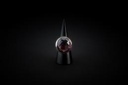 Amethyst-Ring Silber 925